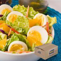 Caja de Huevos Medianos (360 unidades)