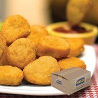 Nuggets (Caja de 12 lbs)