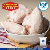 Pechuga IQF (bolsa 7lb)