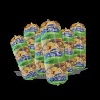 Bolsa de 6 Tortitas de Maíz Nuevo 1lb