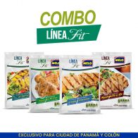 COMBO FILETES FIT / 4 productos variados