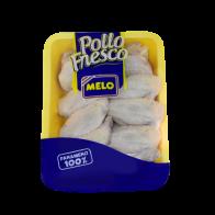 Alas de Pollo en Bandeja