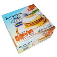 Hamburguesa Desayuno