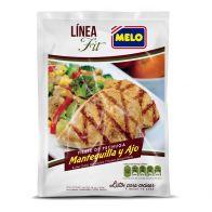 Filete de Pechuga Mantequilla y Ajo  / Línea Fit