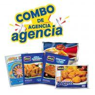 COMBO D' AGENCIA AGENCIA / 5 Productos Variados