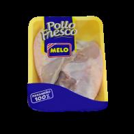Pechuga de Pollo en Bandeja