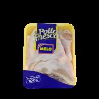 Pollo Picado en Bandeja